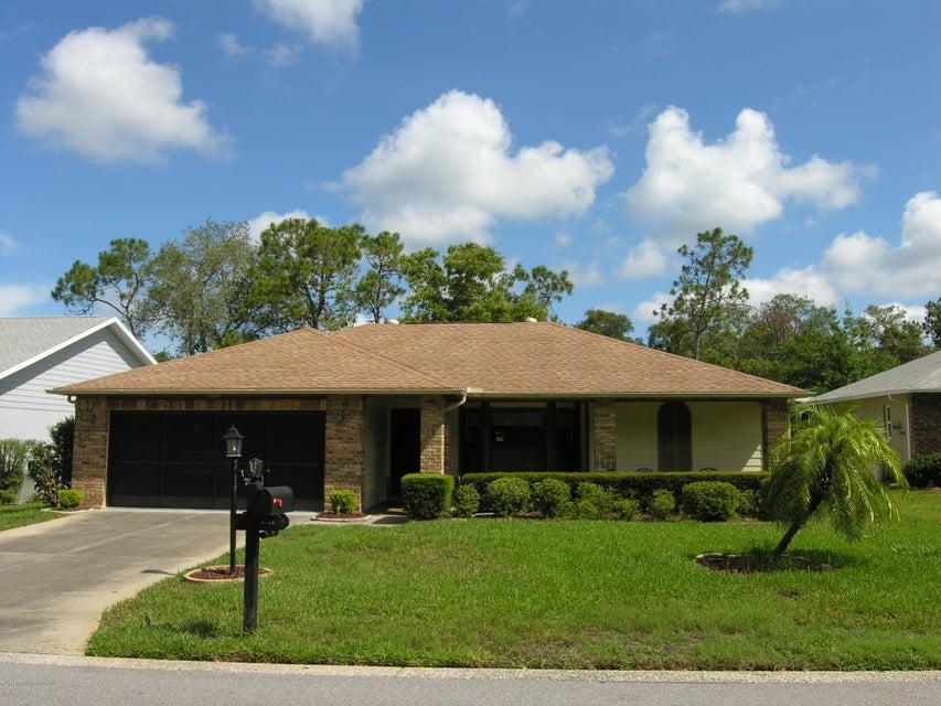 6469 Pine Meadows Drive, Spring Hill, FL 34606