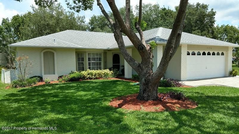 3150 Treeline Court, Spring Hill, FL 34606