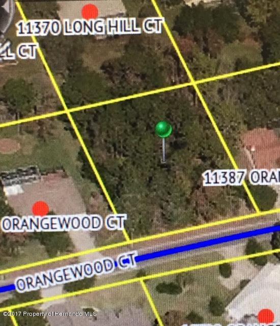 0 Orangewood Court