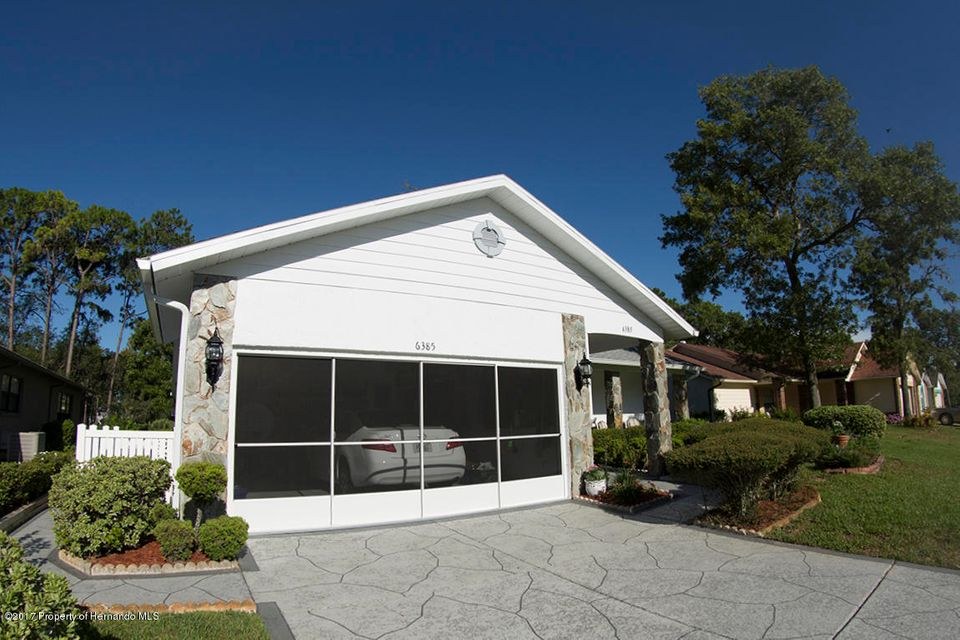 6385 Pine Meadows, Spring Hill, FL 34606