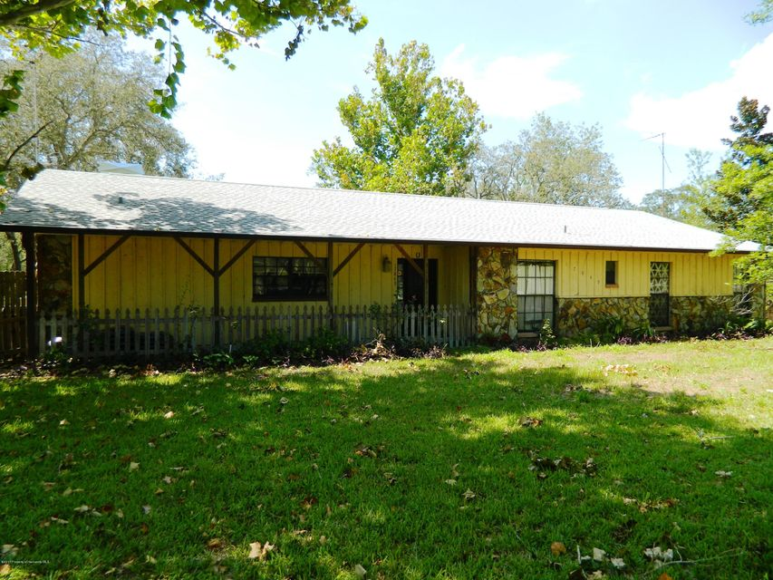 17849 Monteverde Drive