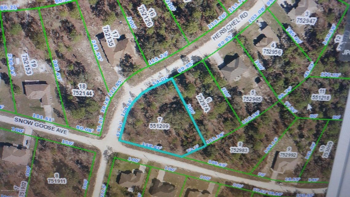 Lot 7 Herschel Road