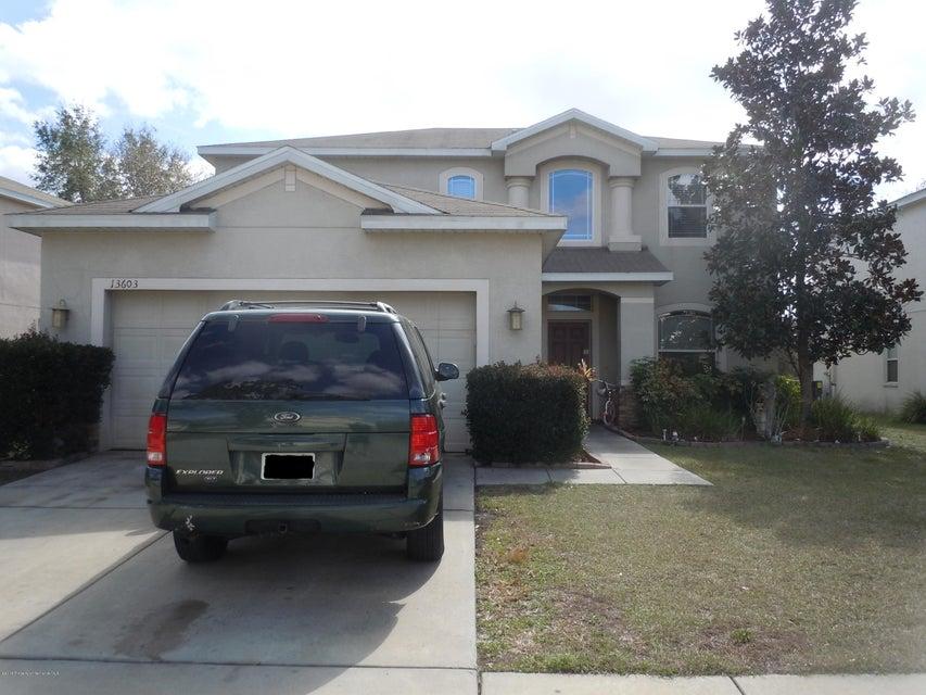 13603 Old Florida Circle