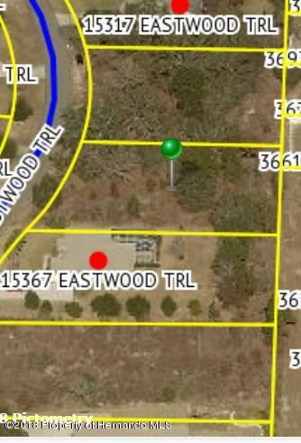 24 Lot Eastwood Trail