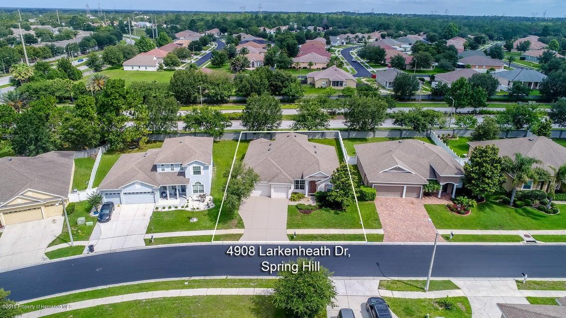 4908 Larkenheath Drive