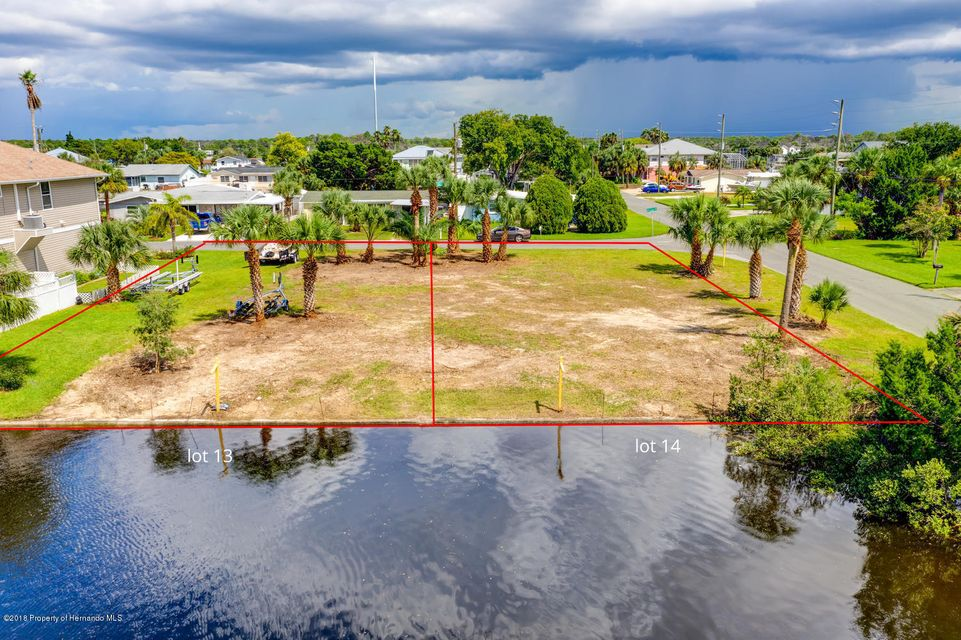 Lot 13 2nd Isle Drive