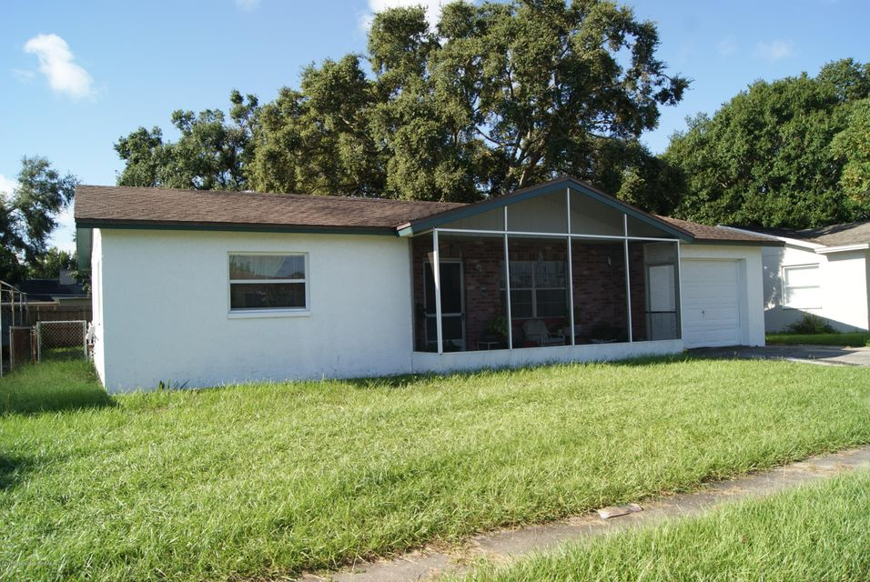 5632 Mirada Drive