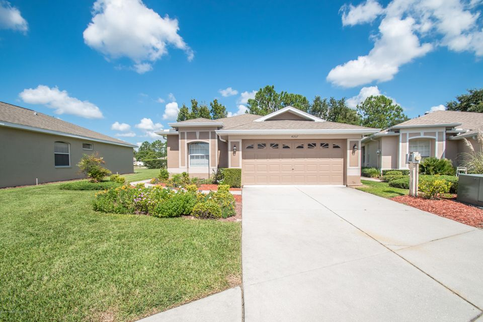4207 Silver Berry Court