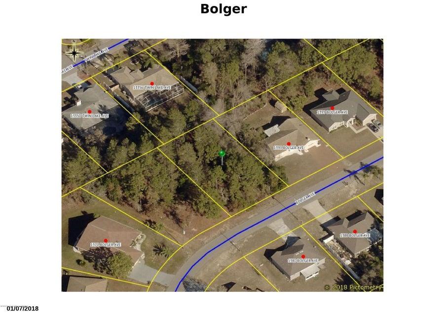 1383 Bolger Avenue