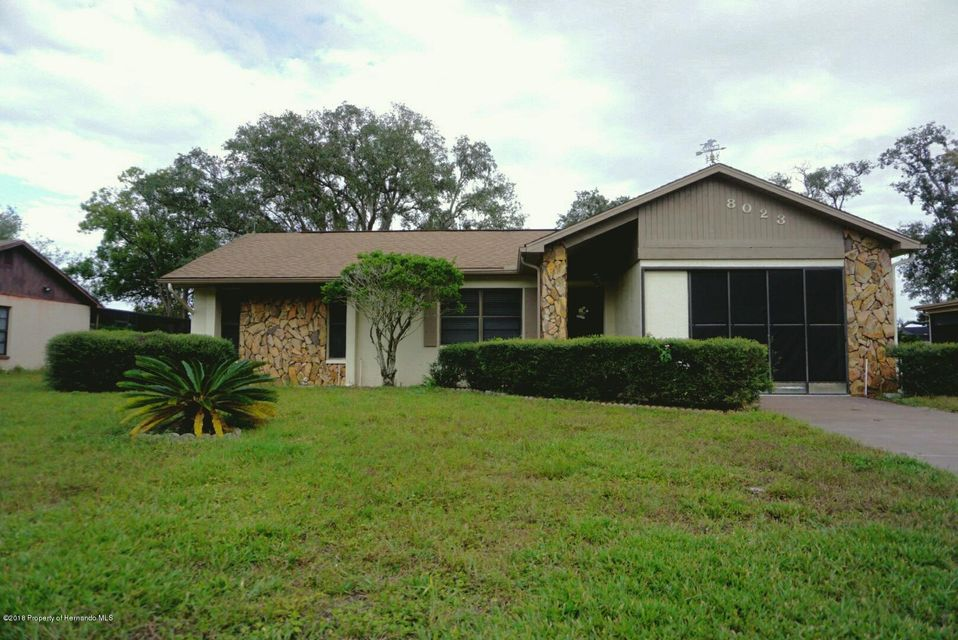 8023 Wooden Drive