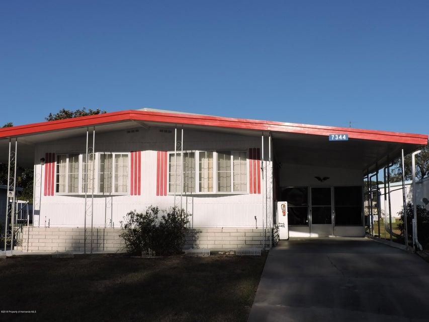 7344 Western Circle Drive