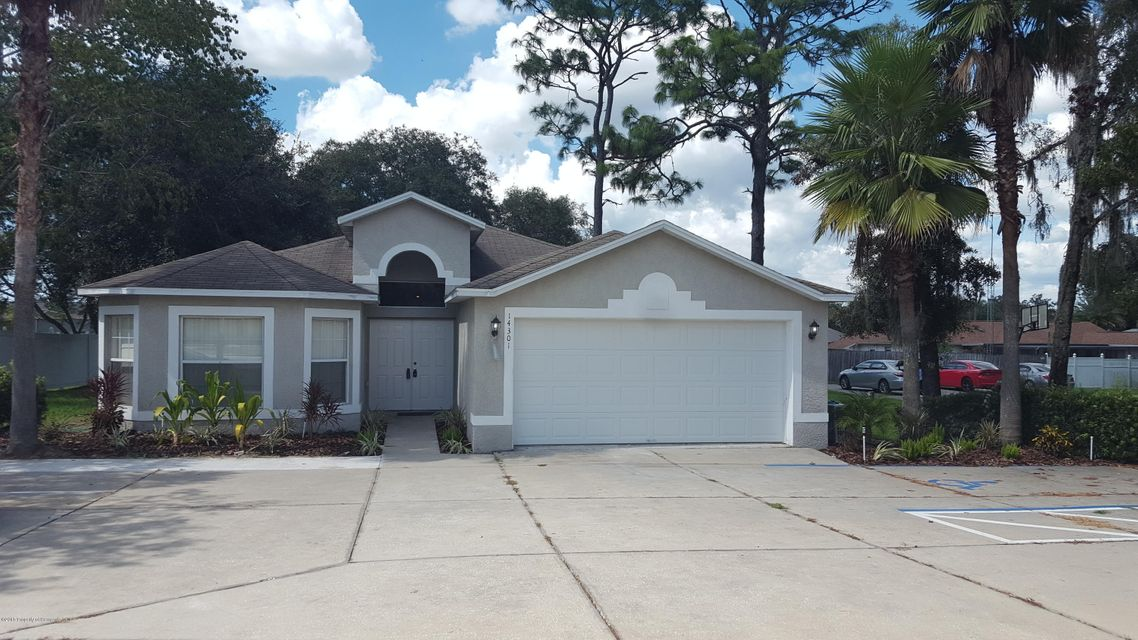 14301 Spring Hill Drive