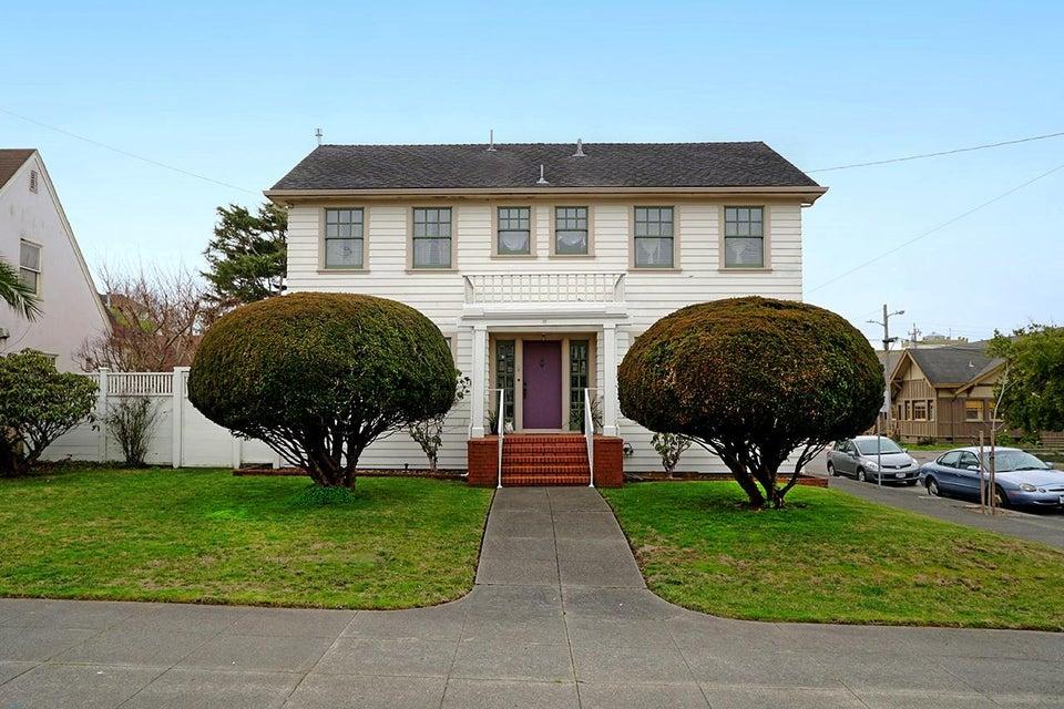 1104 I Street, Eureka, CA 95501