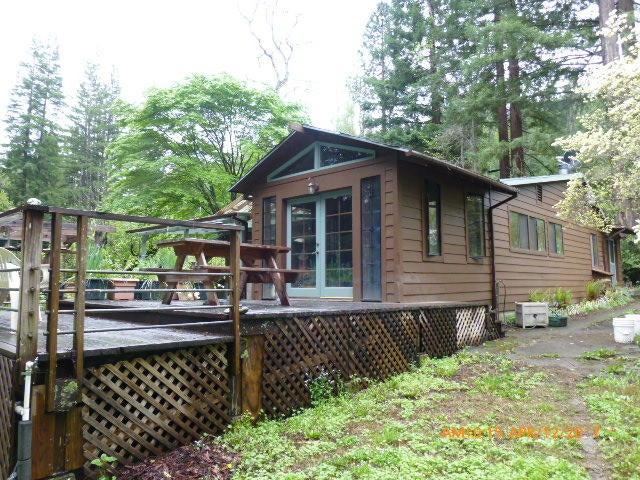 603 Maple Hills Road, Miranda, CA 95553