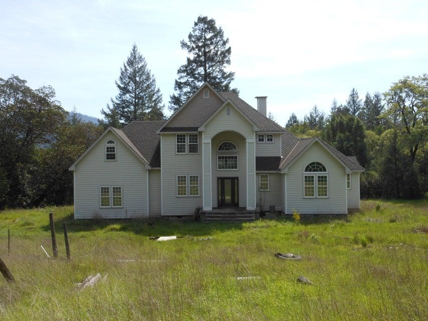 575 Connick Creek Road, Garberville, CA 95542