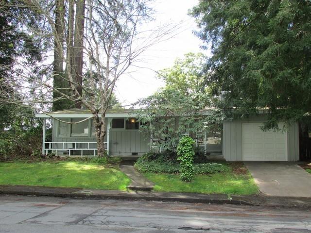 1563 Charles Avenue, Arcata, CA 95521