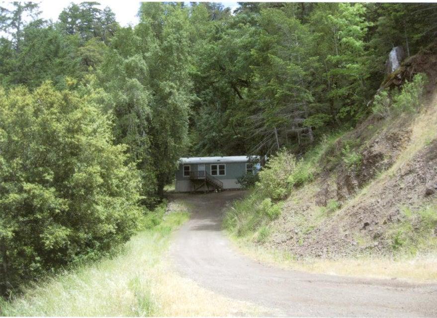 627 E Blue Rock Road, Garberville, CA 95542