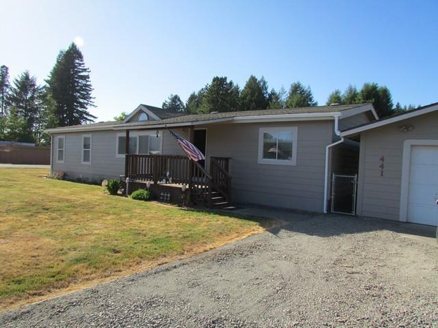 441 Glenwood Lane, Blue Lake, CA 95525