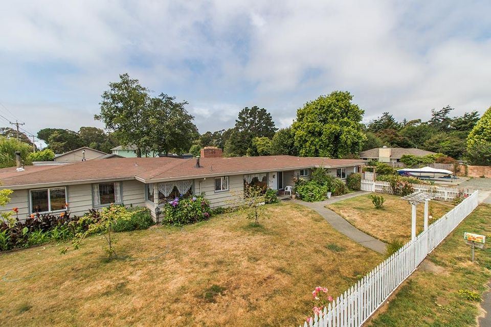 2814 McKinleyville Avenue, McKinleyville, CA 95519