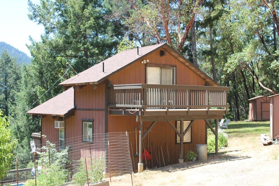 11c Coon Creek Road, Salyer, CA 95563