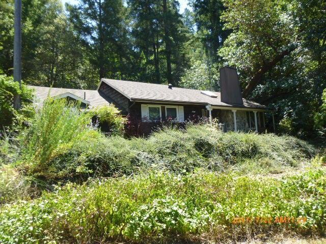 150 Fir Lane, Garberville, CA 95542