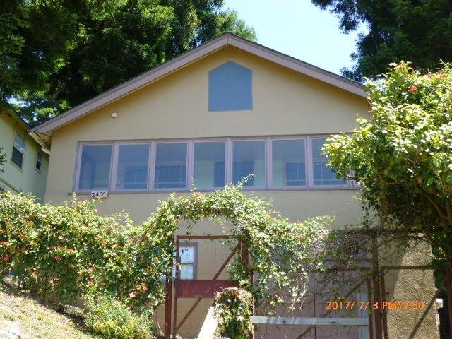 2400 L K Wood Boulevard, Arcata, CA 95521