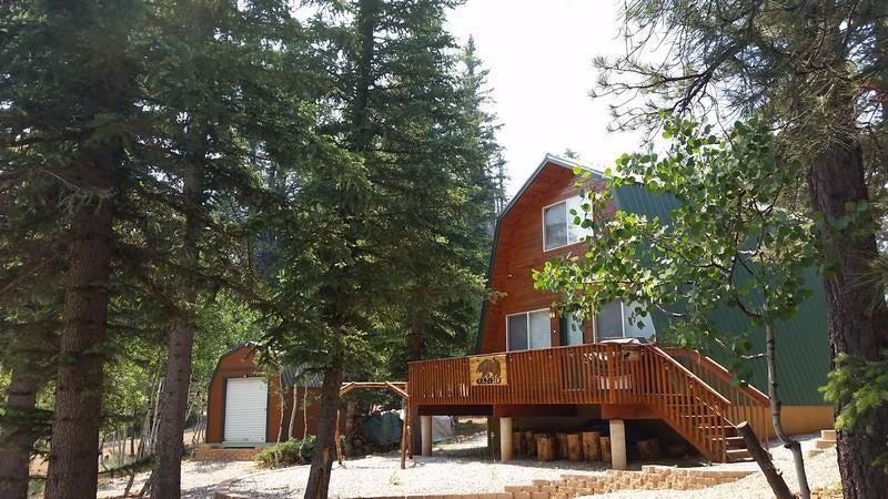 65 N Pinetree Trail, Duck Creek Village, UT 84762