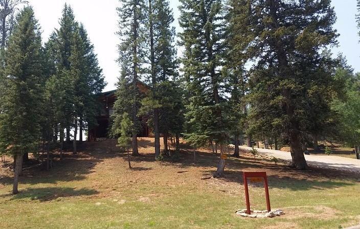 2480 E Swains View Trail, Duck Creek Village, UT 84762