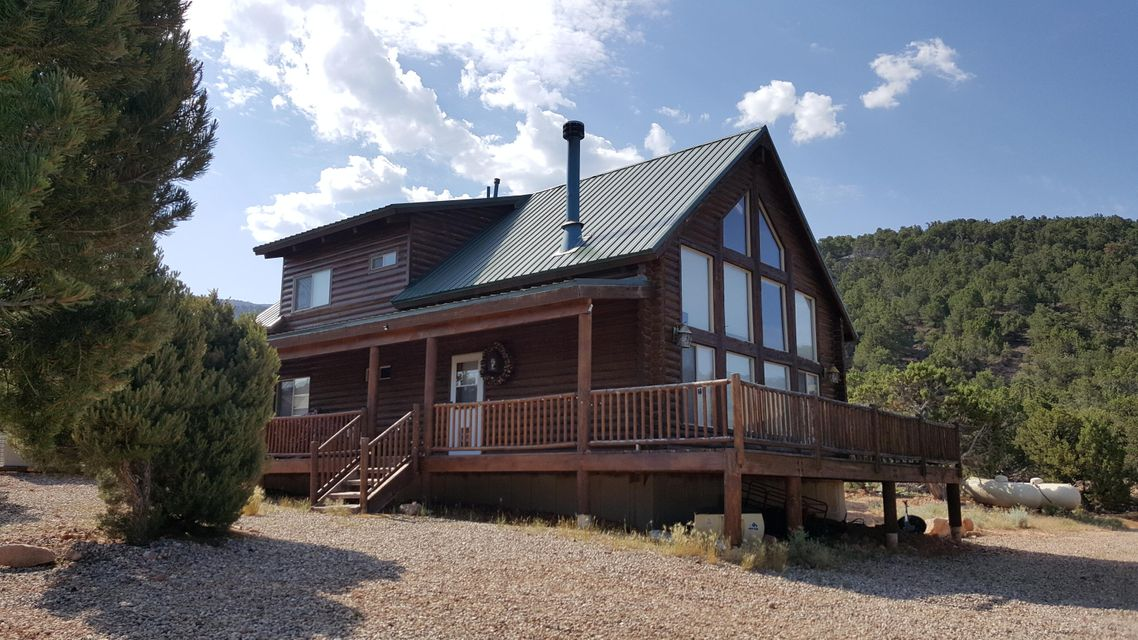 1741 S Red Canyon DR, Parowan, UT 84761