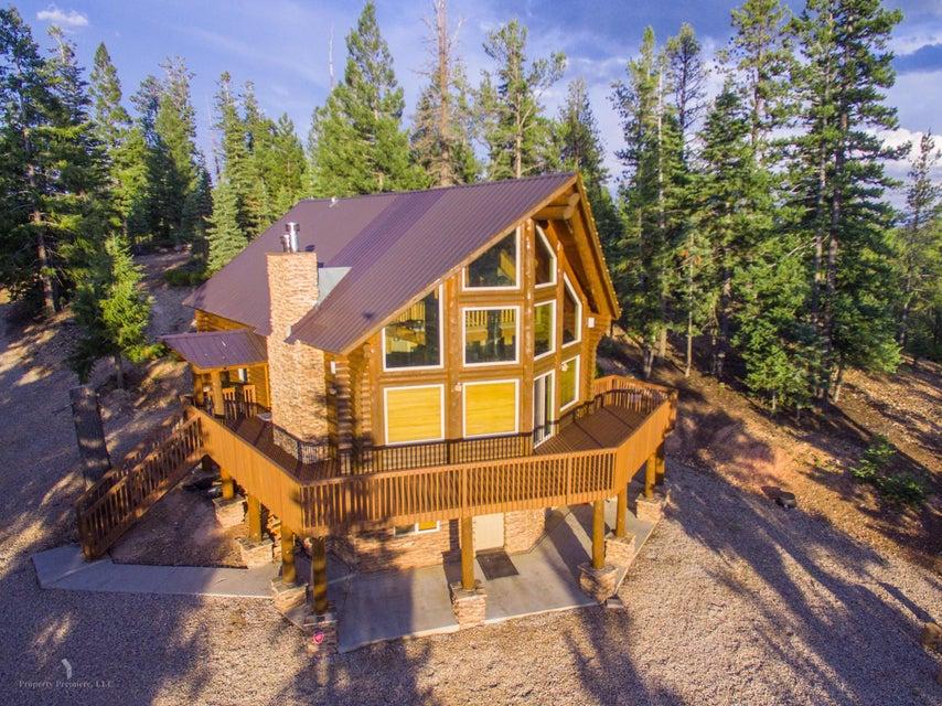 160 Apache Trail, Duck Creek Village, UT 84762