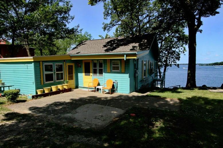 133 Lakeshore Drive Arnolds Park, IA 51360