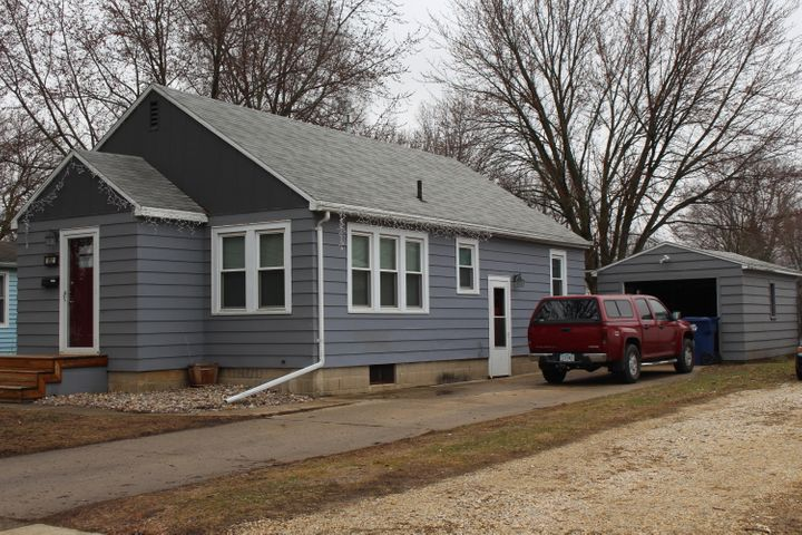 812 8th Street E    Spencer, IA 51301