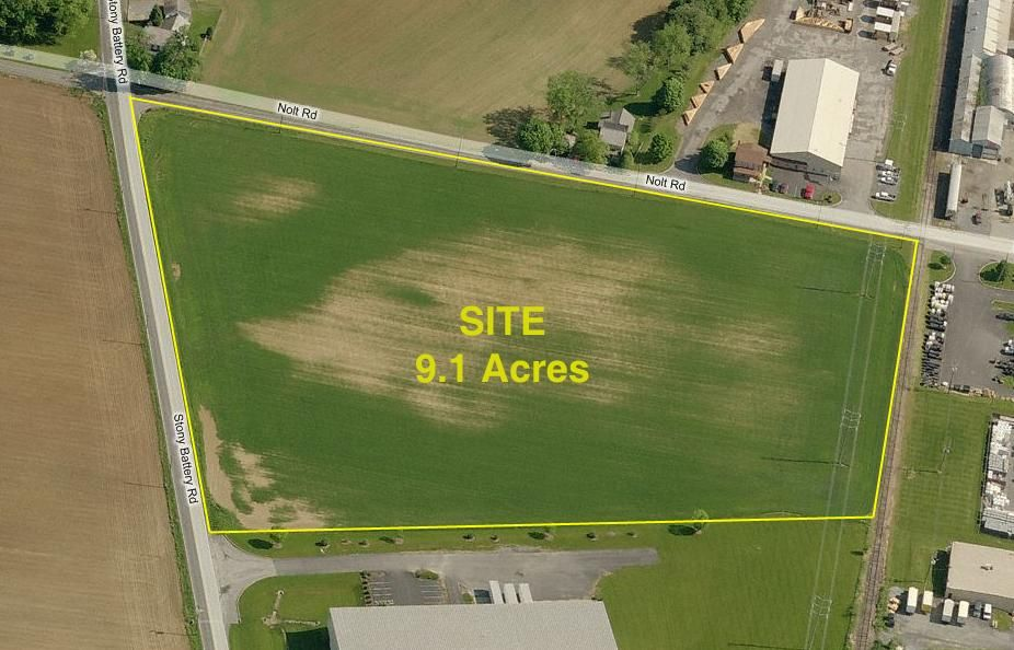 Land for Sale at STONY BATTERY ROAD STONY BATTERY ROAD Landisville, Pennsylvania 17538 United States