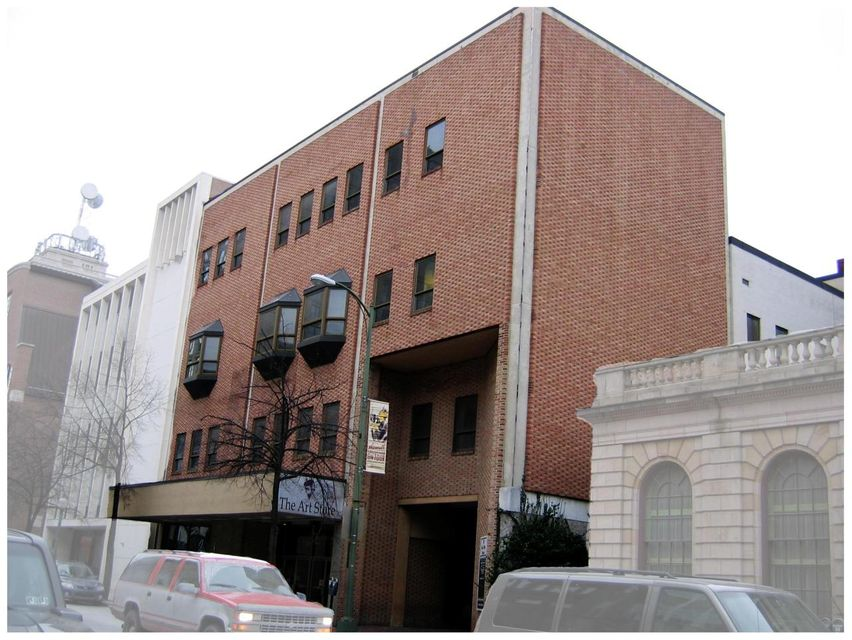 Commercial for Sale at 29 KING STREET 29 KING STREET Lancaster, Pennsylvania 17602 United States
