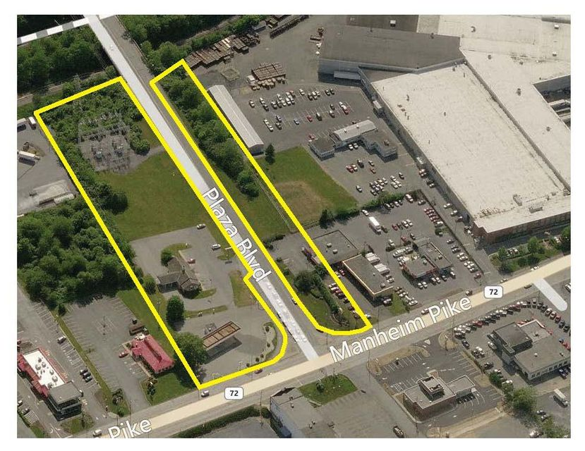 Commercial for Sale at 1450 MANHEIM PIKE 1450 MANHEIM PIKE Lancaster, Pennsylvania 17601 United States