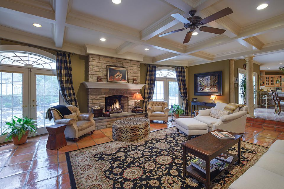 Additional photo for property listing at 1170 OLD MILL LANE 1170 OLD MILL LANE Wyomissing, 賓夕法尼亞州 19610 美國