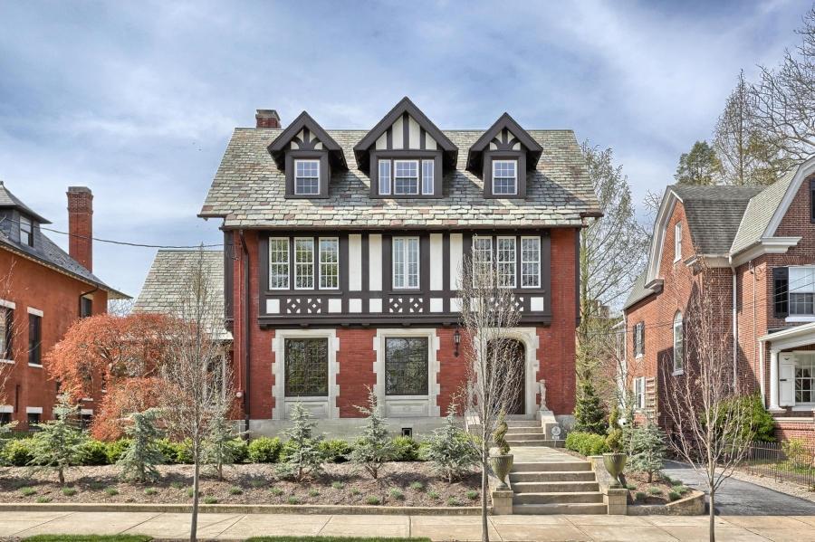 獨棟家庭住宅 為 出售 在 912 MARIETTA AVENUE 912 MARIETTA AVENUE Lancaster, 賓夕法尼亞州 17603 美國