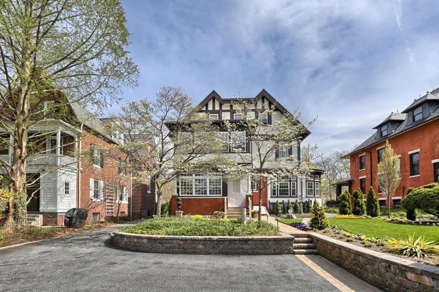 Additional photo for property listing at 912 MARIETTA AVENUE 912 MARIETTA AVENUE Lancaster, 賓夕法尼亞州 17603 美國