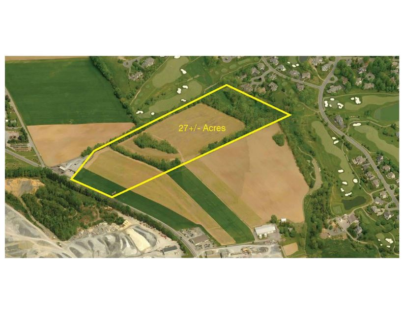 Land for Sale at LANCASTER ROAD Manheim, Pennsylvania 17545 United States