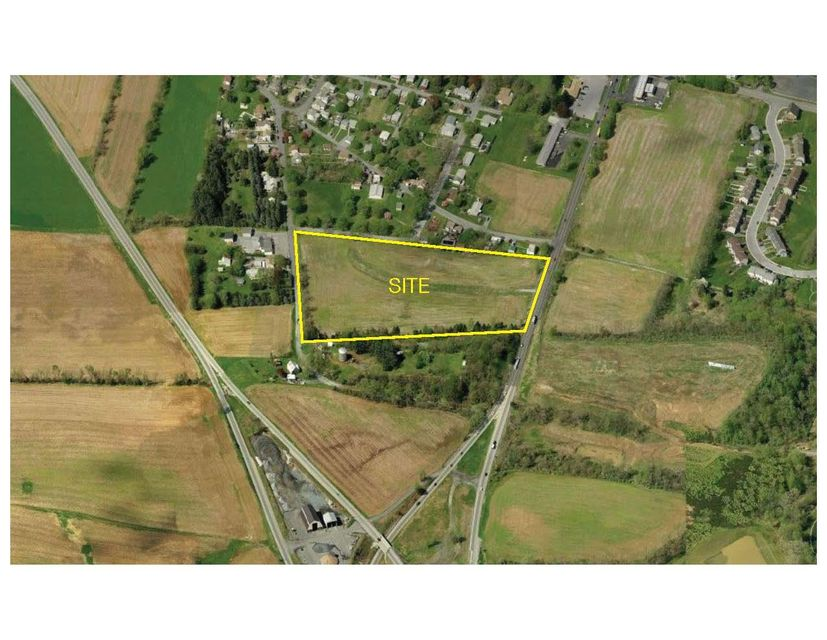 Additional photo for property listing at RT. 72 & ALDEN LANE  Lebanon, Pennsylvania 17042 United States