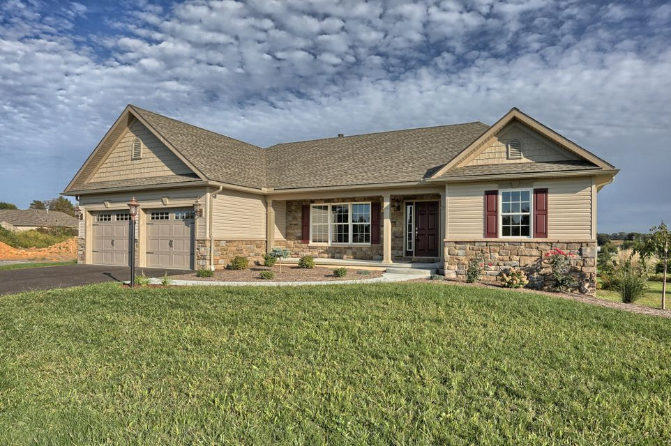 515 PLEASANT VIEW ROAD, HUMMELSTOWN, PA 17036