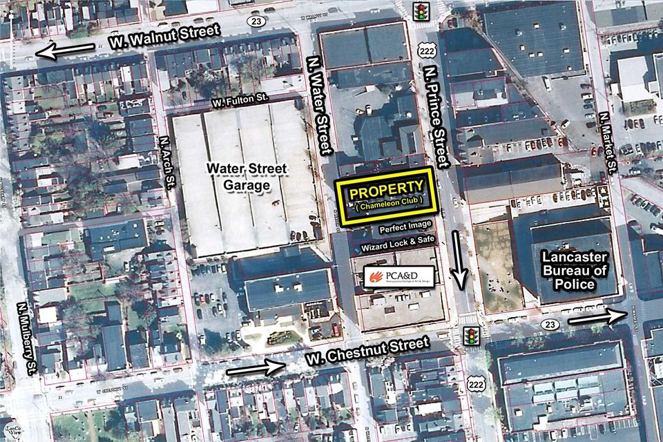 Commercial for Sale at 223 WATER STREET 223 WATER STREET Lancaster, Pennsylvania 17603 United States