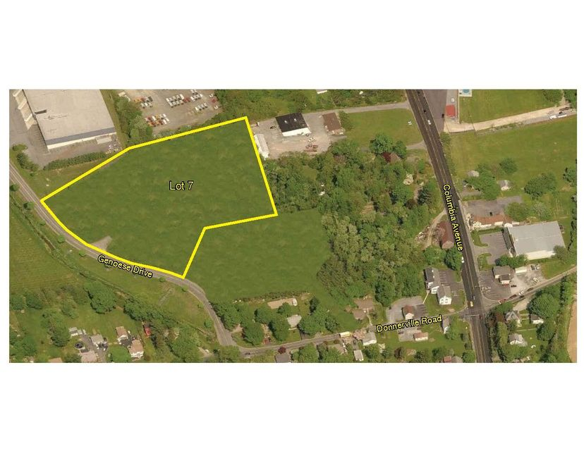 Land for Sale at 108 GENOESE DRIVE 108 GENOESE DRIVE Lancaster, Pennsylvania 17603 United States