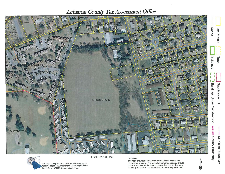 Additional photo for property listing at 777 8TH AVENUE 777 8TH AVENUE Lebanon, 賓夕法尼亞州 17046 美國