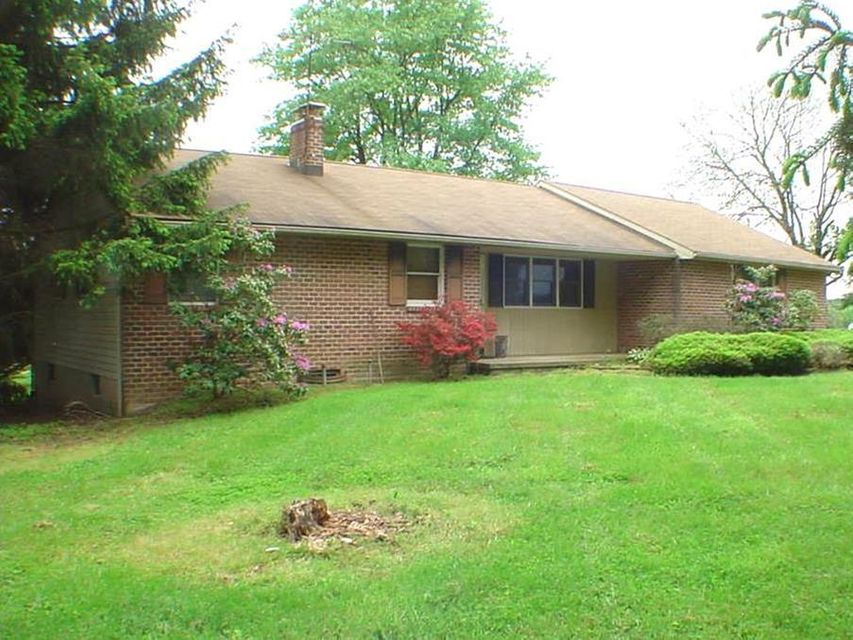 Single Family Home for Sale at 667 AVONDALE ROAD West Grove, Pennsylvania 19390 United States