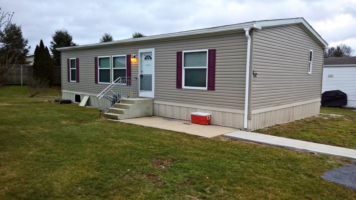 500 HOUTZTOWN ROAD, MYERSTOWN, PA 17067