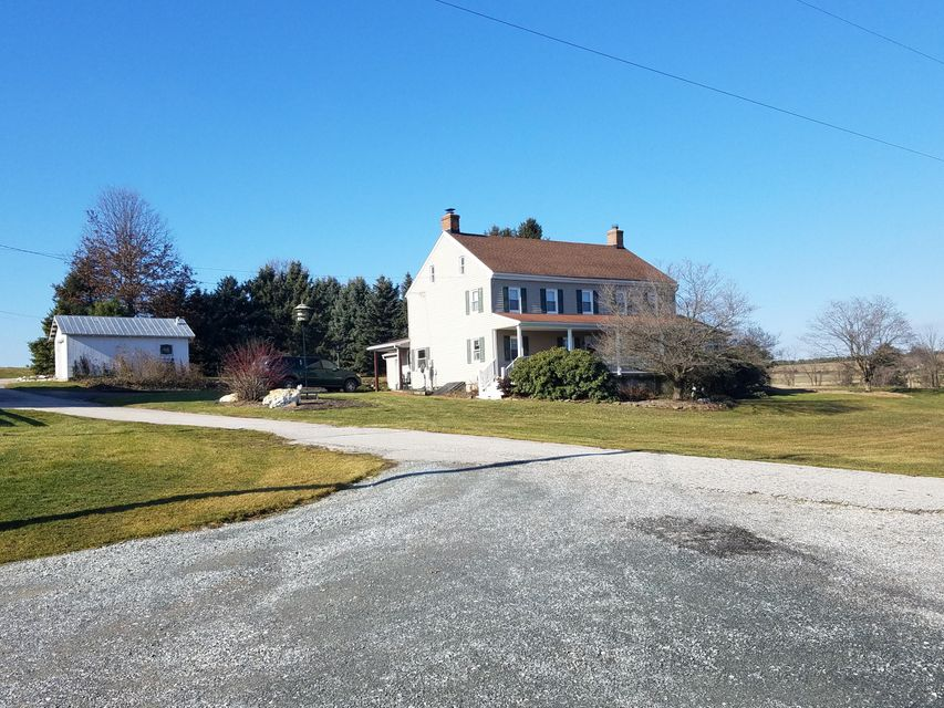 Additional photo for property listing at 510 WINDSOR ROAD 510 WINDSOR ROAD York, Pennsylvania 17402 Estados Unidos