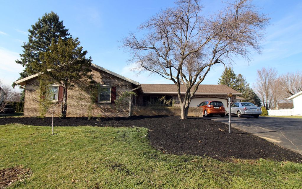 3371 ROTHSVILLE ROAD, AKRON, PA 17501