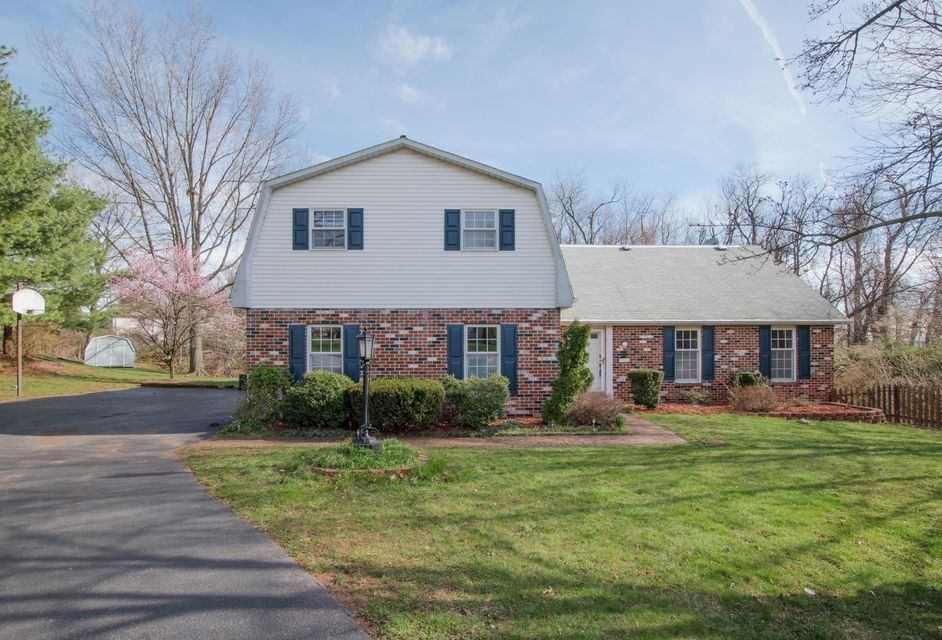 357 LAURIE AVENUE, HUMMELSTOWN, PA 17036