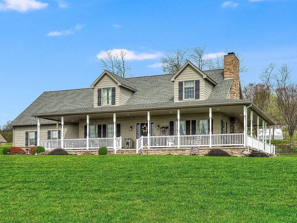 Casa Unifamiliar por un Venta en 1019 HILLDALE ROAD 1019 HILLDALE ROAD Holtwood, Pennsylvania 17532 Estados Unidos